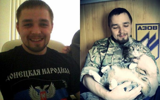 """Бойовики ДНР розповіли про свого шпигуна в """"Азові"""" і вилаяли путінське ТБ: з'явилося відео"""