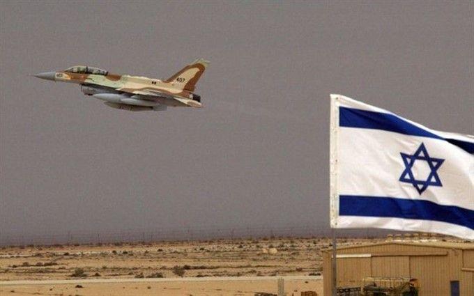 Ответный удар: Израиль атаковал сектор Газа после провокации