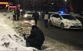 В Харькове устроили перестрелку из-за блокады Донбасса: появились фото и видео