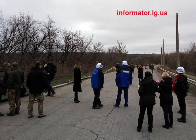 Стало известно, на кого обменяли Варфоломееву: опубликованы новые фото журналистки (1)