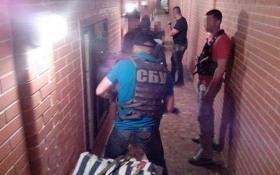 Под домом замгубернатора-взяточника нашли целый туннель с сейфами: появились фото