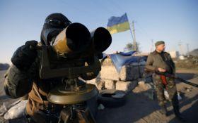 Бойовики запланували цинічні провокації на Донбасі - штаб АТО