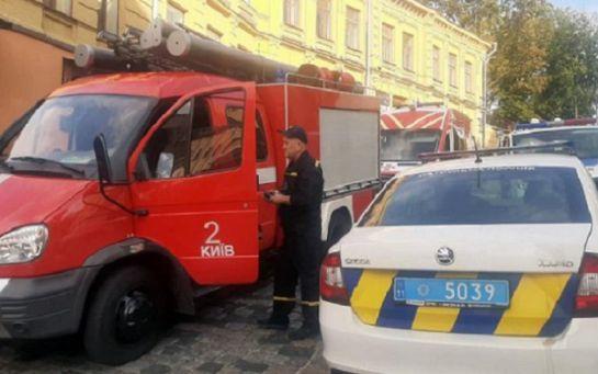 У центрі Києва стався вибух у ресторані - є постраждалі