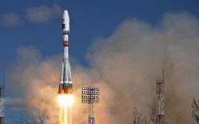 В России произошла крупная космическая неудача