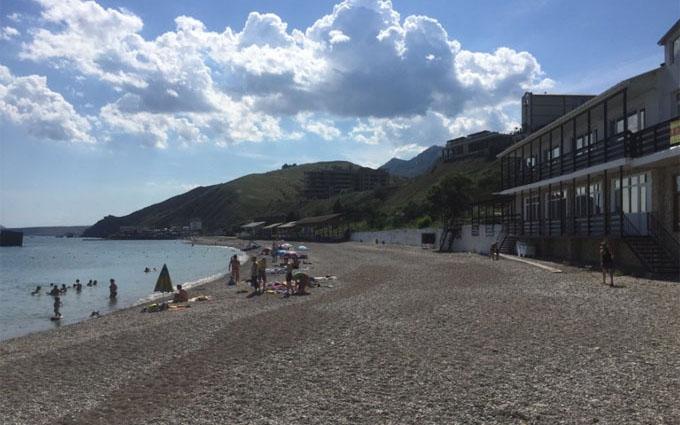Відпочивати в окупованому Криму не хочуть навіть його жителі