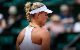 В первый день Roland Garros состоялась грандиозная сенсация: опубликовано видео