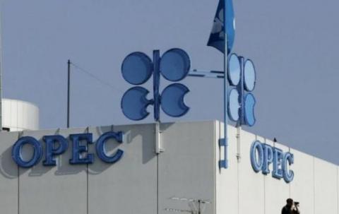 Ціна нафтового кошика ОПЕК впала нижче тижневого мінімуму - до 46 дол./барр