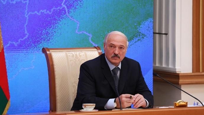 Убийство Гиви и истерики Лукашенко в адрес России связаны с одной причиной - Константин Боровой (1)
