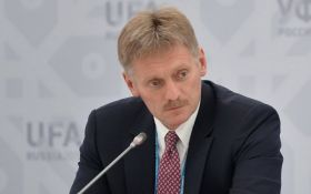 Песков: новому президенту Украини нужно строить добрые отношения с Россией