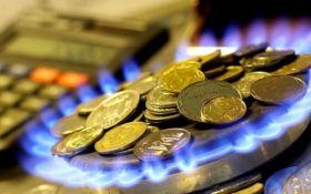 Украинцы задолжали за газ более 7 миллиардов гривень