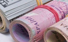 Курсы валют в Украине на вторник, 14 августа