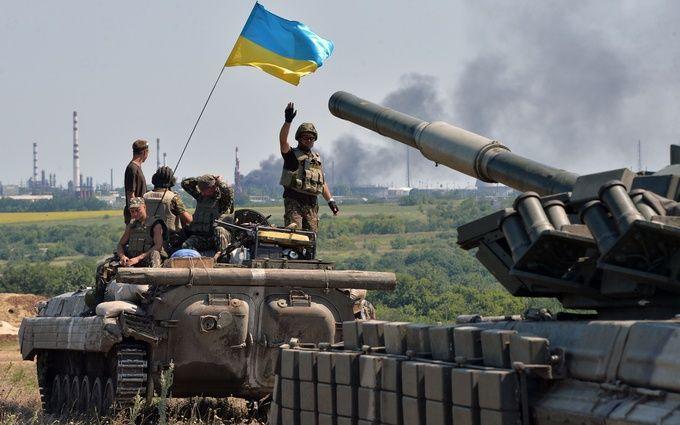 За 30 хвилин: ЗСУ звільнили ще один стратегічно важливий населений пункт на Донбасі