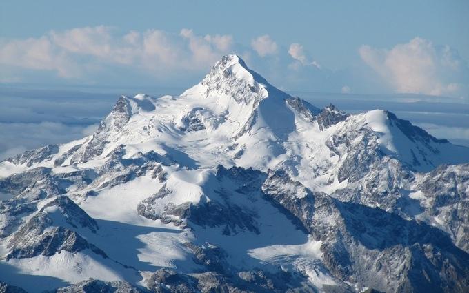У Росії загинув альпініст з України