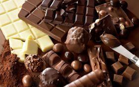 В Германии украли шоколада на рекордную сумму