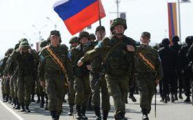 Шокирующая цифра: сколько военных РФ находится в оккупированном Крыму