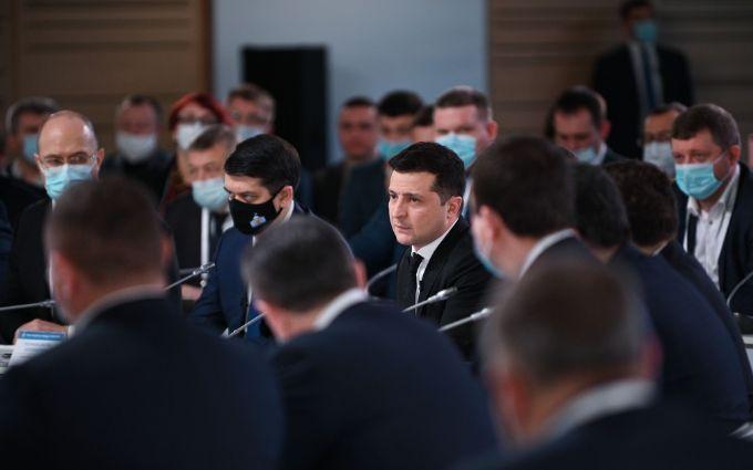 У Зеленского назвали условия получения Украиной транша МВФ к лету