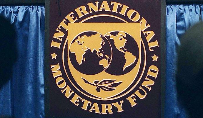 Третий транш кредита МВФ увеличит резервы НБУ - Яресько