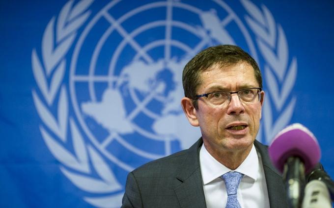 Бойовики ДНР цинічно використали помічника генсека ООН в своїй пропаганді: опубліковане відео