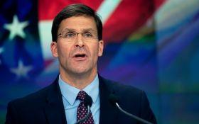 Ми повинні - Пентагон вимагає негайної реакції НАТО на ситуацію в Україні