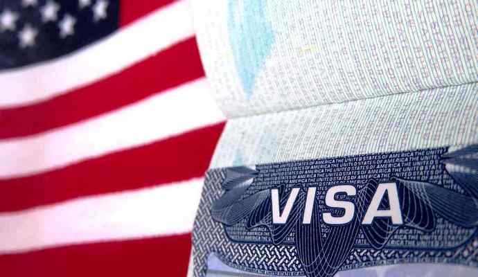 США вернули визовый режим для четырех стран Ближнего Востока