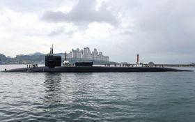 """КНДР пообещала уничтожить американскую субмарину, если та """"попробует пошевелиться"""""""