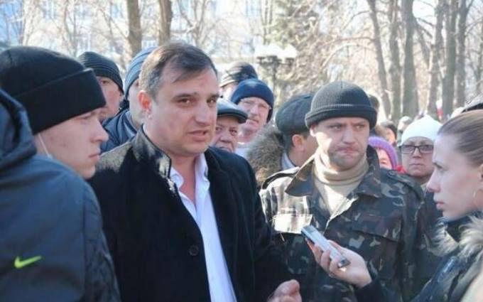 Україна упустила одіозного луганського сепаратиста: тепер він в Росії у Жириновського