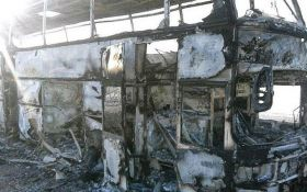 Пожар в Казахстане: появилась неожиданная версия причин