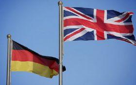 Власти Германии и Британии отреагировали на расстрел в Керчи