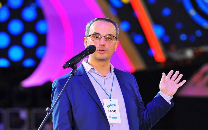 """Трибуны на Евровидении построит компания, связанная с исполнительным продюсером конкурса - """"Схемы"""""""