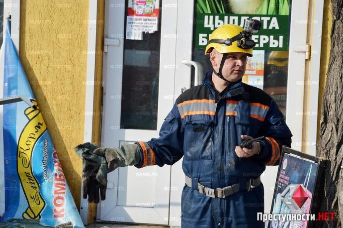 В Николаеве произошло смертельное ДТП с военным бензовозом: появились фото и видео (1)