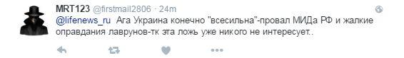 У Путіна лицемірно розкритикували звіт щодо MH17: соцмережі обурені (2)