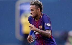 Вальверде: Барселона не будет играть без Неймара