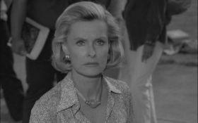 В США ушла из жизни известная актриса Дина Мерилл