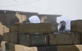 Боевики устроили мощную минометную атаку на Донбассе - штаб ООС