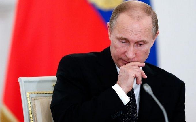 Гучне затримання в Росії: названі два можливих задуми Путіна