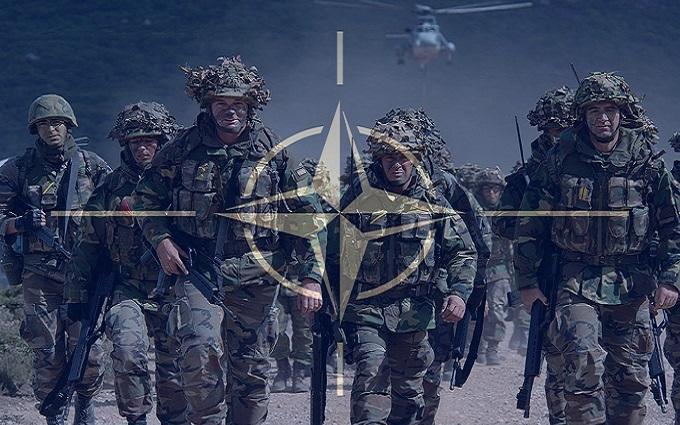 Решение НАТО о помощи Украине: стали известны подробности