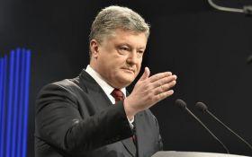 Неочікувано: Порошенко назвав найкращі українські пісні 2018 року