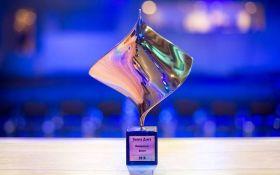 Золота Дзиґа 2018: названы победители украинской кинопремии