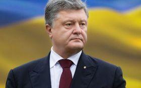 Порошенко ответил на идею отказа от Донбасса