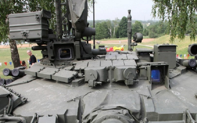 З'явилися нові фото путінських подарунків для бойовиків ЛНР