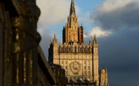 """У МЗС Росії їдко відповіли на вислів Скрипки щодо """"гетто для дебілів"""""""