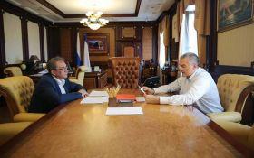 Стало известно о громкой отставке в оккупированном Крыму
