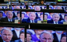 В Молдове начали борьбу с российской пропагандой