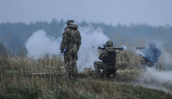 Україна повідомила Радбезу ООН про чергові агресії РФ