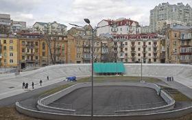 В субботу в Киеве откроют обновленный велотрек, зрителей ожидает лазерное шоу
