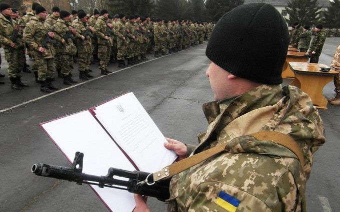 Весенний призыв в Украине: стало известно, сколько украинцев заберут в армию