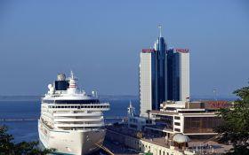 СМИ рассказали о борьбе за Одесский порт