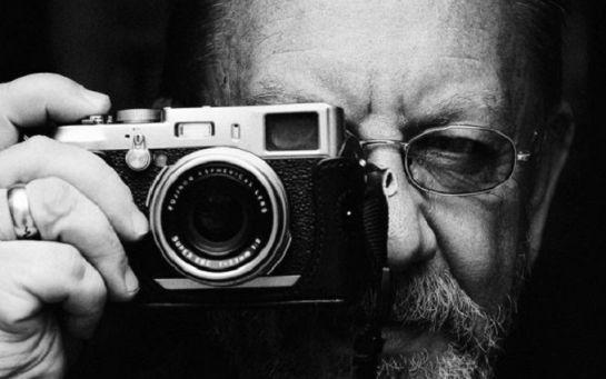 Ушел из жизни известный украинский фотограф Виктор Марущенко