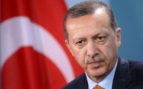 Необхідні реформи: Ердоган різко розкритикував РБ ООН