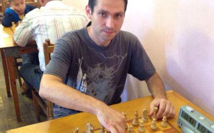 Украинского шахматиста жестоко избили во время игры